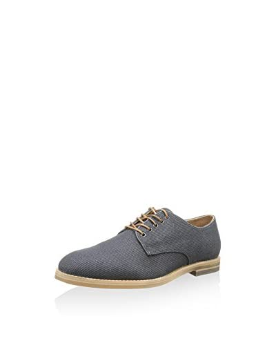 Hudson Zapatos de cordones Hadstone Azul