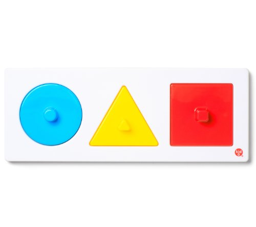 Kid O Shapes Puzzle - 1