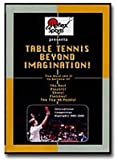 Cover art for  Table Tennis Beyond Imagination