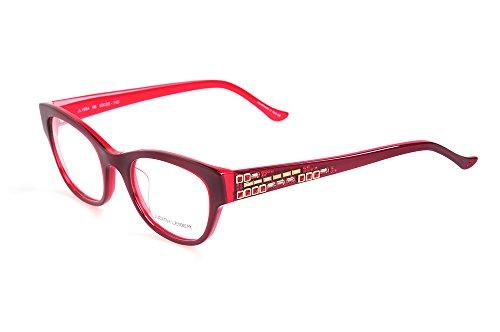 judith-leiber-lunettes-de-soleil-fille-rouge-red