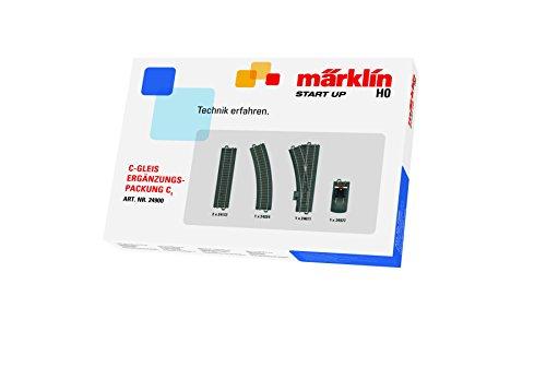Mrklin-24900-C-Gleis-Ergnzungspackung-C1