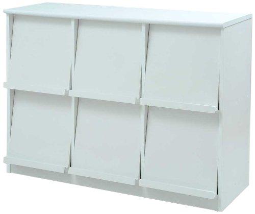 収納棚で一味違うおしゃれ部屋作りを:おしゃれで少し変わった収納棚を紹介 3番目の画像