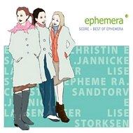 Score- The Best of Ephemera