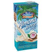 Blue Diamond, Almnd Brz Cocnt, Vanilla, 12/32 Oz