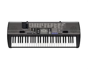 Casio Ctk720 Ctk-720 61-Key Portable Keyboard