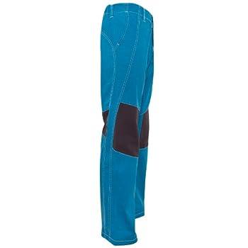 Chillaz Sepps pantalon d'escalade océan bleu/titan (Taille cadre: L)