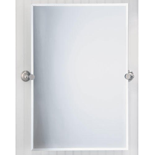 Tilting Wall Mirror front-852500