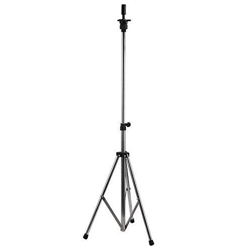 Neverland Beauty Adjustable Aluminum Metal Tripod Stand Mannequin Holder for Training Head +Bag (Mannequin Stand Tripod compare prices)
