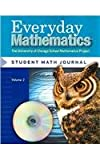 Everyday Mathematics: Student Math Journal Grade 5 Volume 2 (0076046044) by Bretzlauf, John
