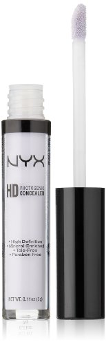 NYX Cosmetics Concealer Wand, Lavender, 0.11-Ounce