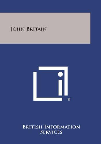 John Britain