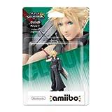 Nintendo amiibo - Cloud Player 2 (SSB) Exclusive