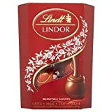 Lindt Lindor Milk Chocolate 50G