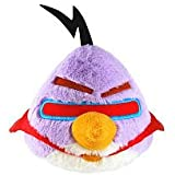 Angry Birds Space 5-Inch Purple Bird with Sound