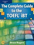 Complete Guide to the TOEFL iBT. Pake...