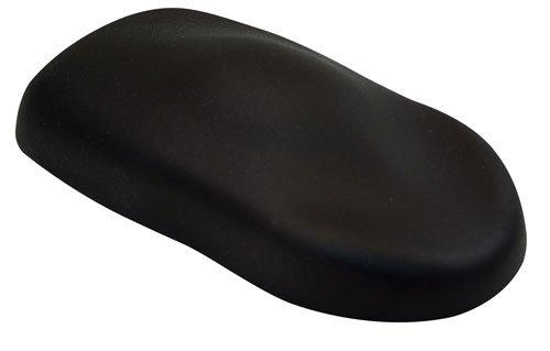 Eastwood Hotcoat Powder Coat Coating Hot Rod Black Texture 1/2 Lb