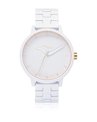 Nixon Reloj de cuarzo Woman A099-1035 37.0 mm