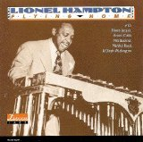 Lionel Hampton Lionel Hampton (1942-1945) Flying Home (UK Import)
