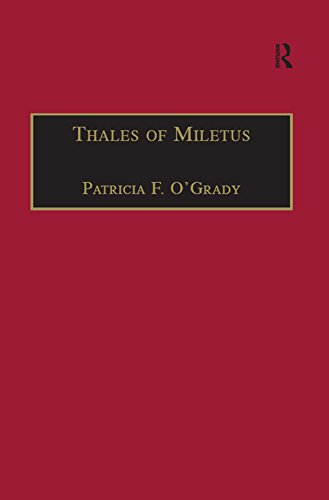 Buy Thales Miletus Now!
