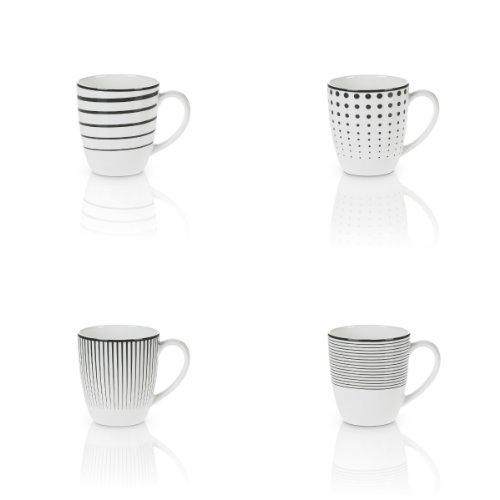 Glass Tea Mugs
