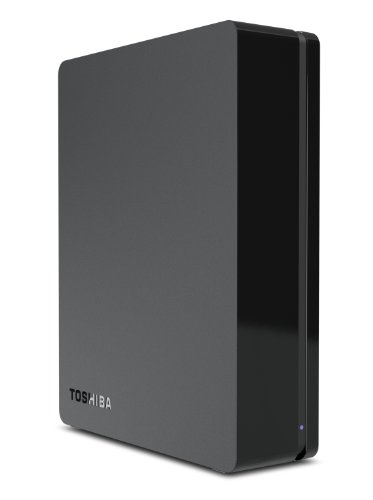 Toshiba Canvio Desk 3.5 3 TB Hard External Disk