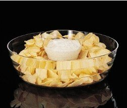 Beehive Chip and Dip Trays