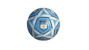 Pelota Futbol Calcio FIFA Full Size 5 Rhinox Group : Sports & Outdoors