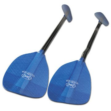 Image of Werner Paddles Side Kick Fiberglass Whitewater Kayak Paddle-SS-194cm (B00467RPPQ)