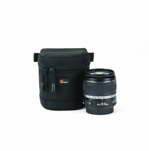 Lowepro Lens Case 9 x 9 cm (Black)