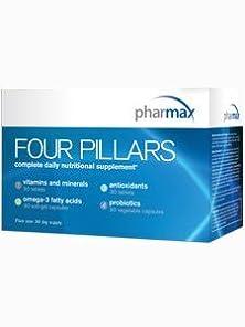 buy Pharmax Four Pillars Daily Supplement