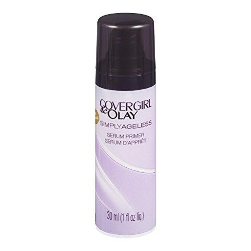 CoverGirl & Olay Simply Ageless Serum Primer, 1-Ounce | Brand My ...