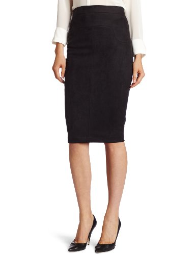 Robert Rodriguez Women's High Waisted Pencil Skirt