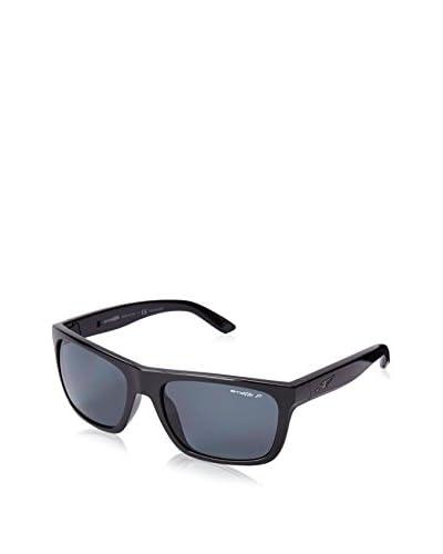 Arnette Gafas de Sol Polarized Dropout (58 mm) Negro