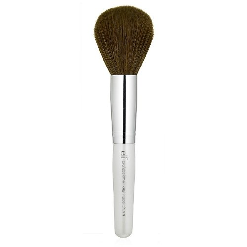 (3 Pack) e.l.f. Essential Total Face Brush - EF24112