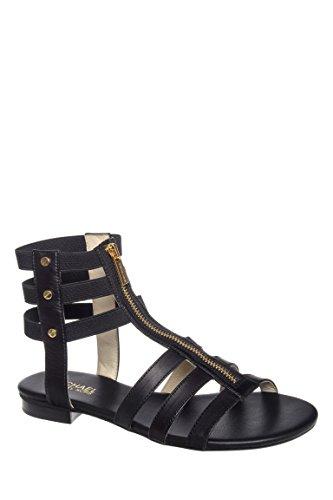 Codie Low Heel Gladiator Sandal