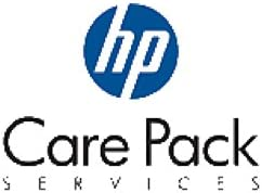 HP HR711E Electronic HP Care Pack 4-hour 24x7 Same Day Hardware Support - Extended service agreement