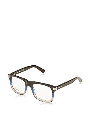 D Squared Montura DQ5155-092-52 (52 mm) Negro / Azul