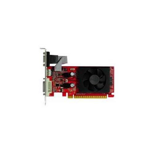 玄人志向 グラフィックボード nVIDIA GeForce 8400GS 512MB PCI-E LowProfile対応 RGB DVI HDMI 補助電源なし 空冷ファン 1Slot GF8400GS-LE512H/D3