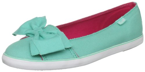 Keds Women's Capri Solid Teal Mules Flats WF46801 5 UK, 38 EU, 7.5 US
