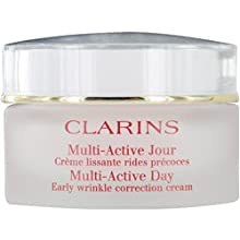 Clarins Multi-Active Day Cream--/1.7Oz