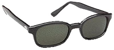 Pacific Coast Original KD's Biker Sunglasses