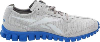 Check Reebok Men s Real Flex Run-Suede Running Shoe 41e5f8fab