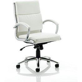 dinamica EX000012classico poltrona con braccioli, colore bianco