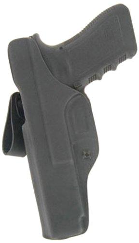 Blade-Tech Nano Iwb Holster For Glock 26/27/33 (Black) front-28136