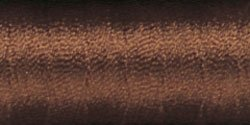 Sulky Rayon Thread 40 Wt King Size 850 Yards Tawny Brown (1058)