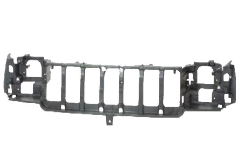 For Jeep Grand Cherokee 96-98 Headlight Mounting Header Panel (98 Jeep Grand Cherokee Parts compare prices)