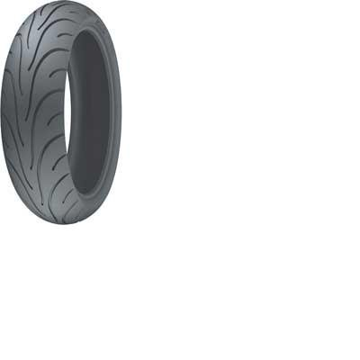 MICHELIN 180/55ZR17 REAR PILOT ROAD 2