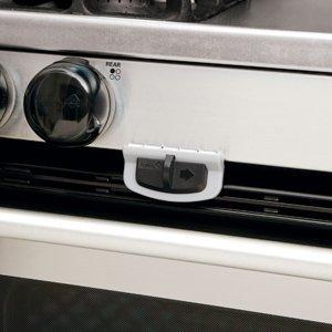 Oven Door Lock (Pack of 2)