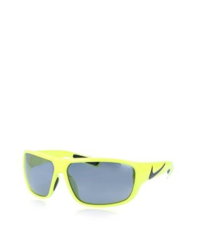 Nike Gafas de Sol MERCURIAL8.0EV0781 (65 mm) Amarillo Flúor