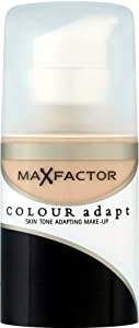 Max Factor Colour Adapt Foundation - 45 Warm Almond